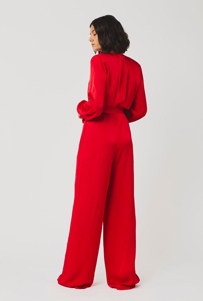 Poppy Jumpsuit