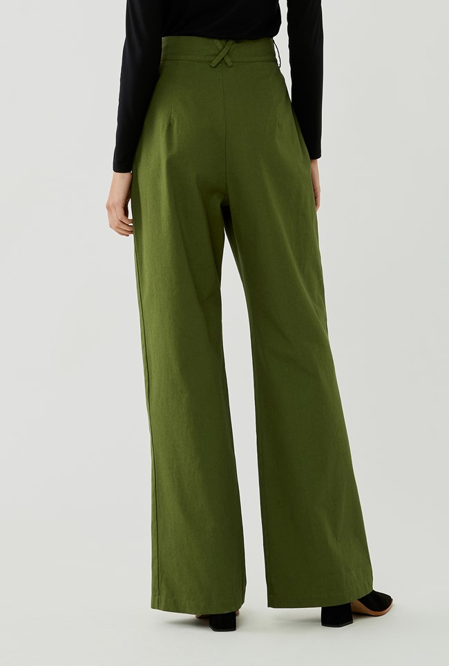 Angel Trouser