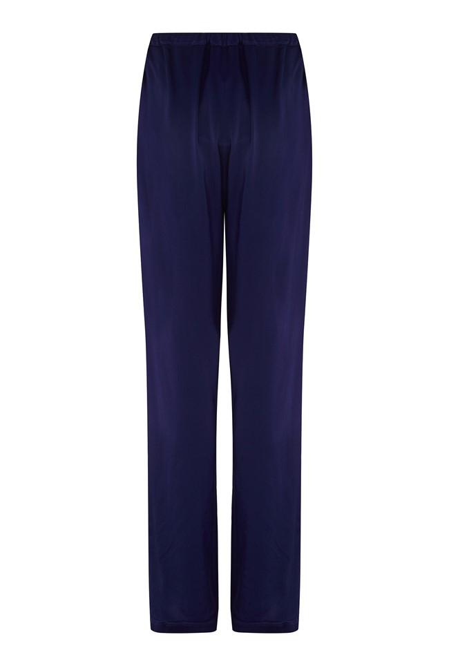 Imogen Satin Trousers