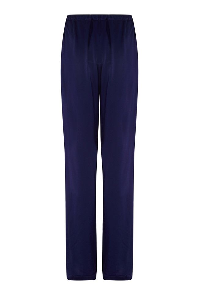 Imogen Satin Trousers