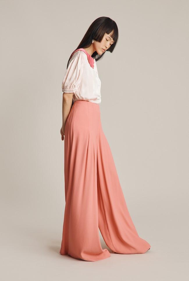 60s Pants, Jeans, Hippie, Flares, Jumpsuits Kate Trousers £99.00 AT vintagedancer.com