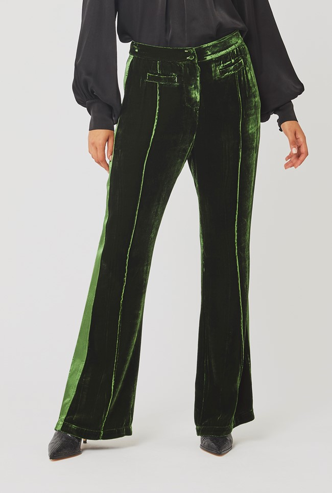 60s Fancy Dress and Quality Clothing 1960s UK Emily Trouser £195.00 AT vintagedancer.com