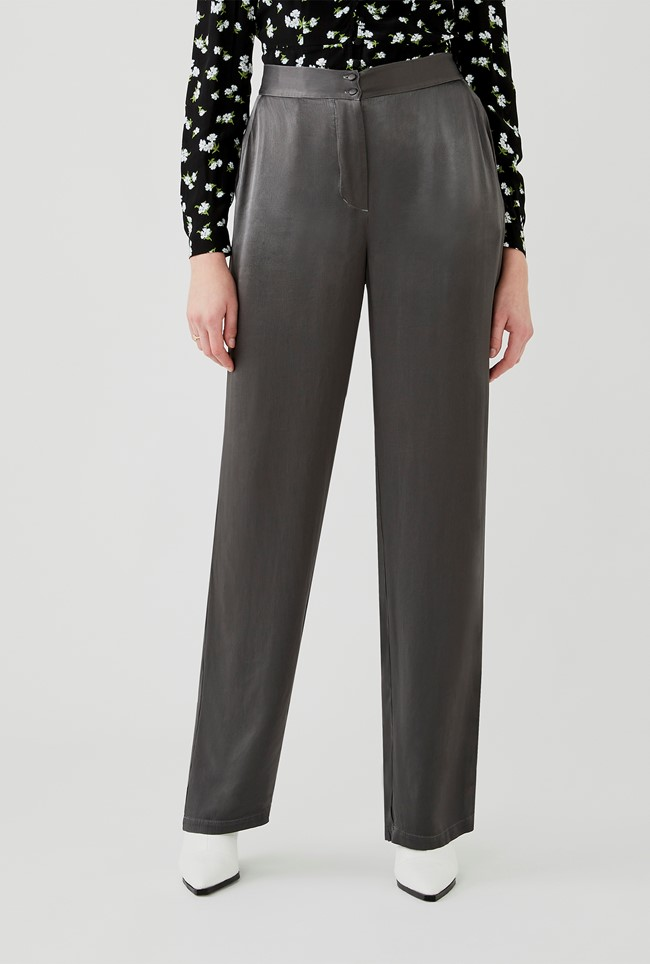 Did Women Wear Pants in the 1920s? Yes! sort of… Sofia Trouser £89.00 AT vintagedancer.com