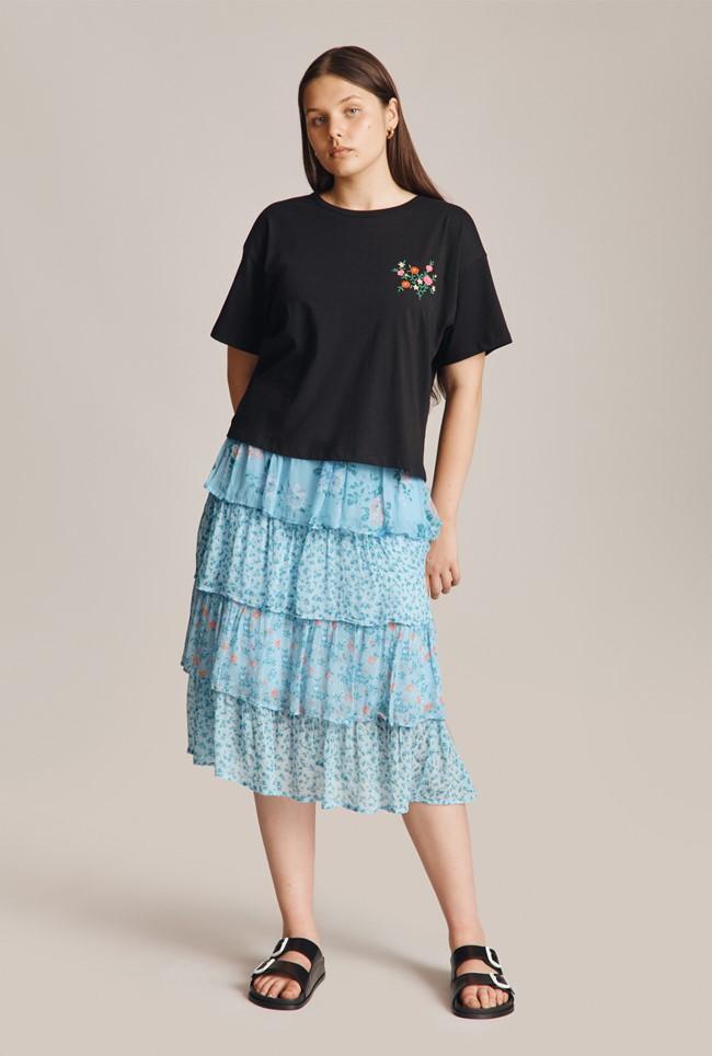 Thea Skirt