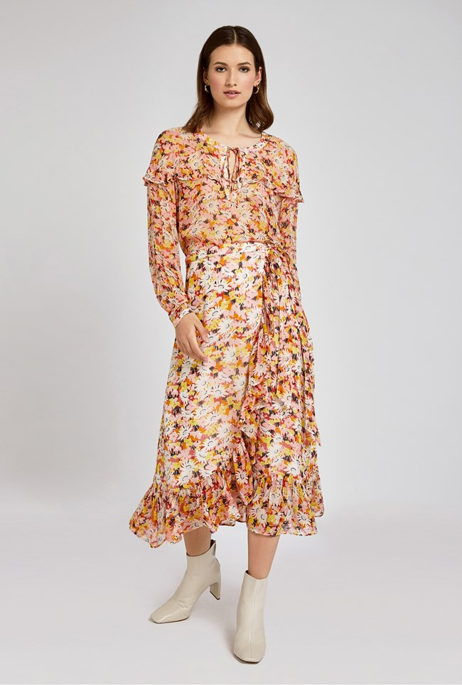 Abella Skirt
