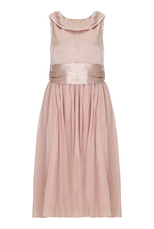 Freya Flower Girl Dress -