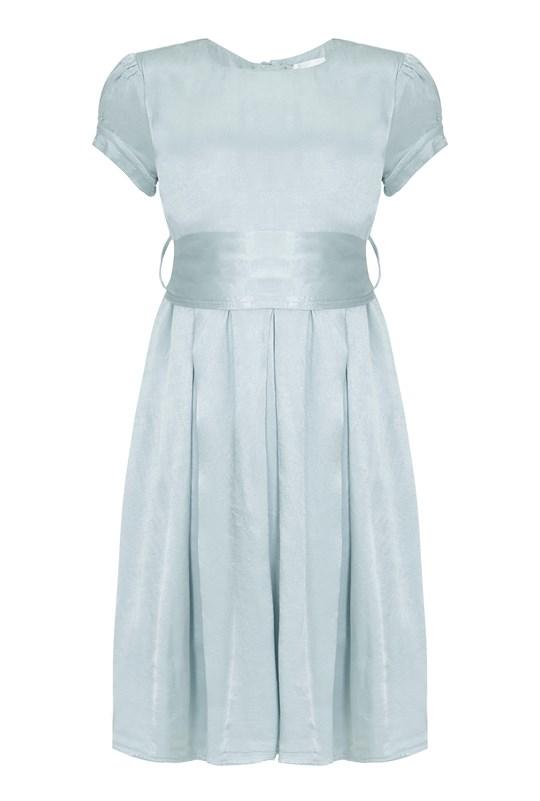Mia Flower Girl Dress -