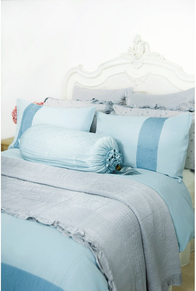 Hannah Duvet Set Skylight