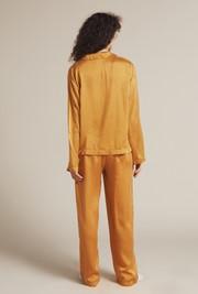 Tabitha Silk PJ Set